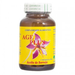 Age Plus 45 Perlas Golden Green