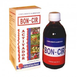 Bon Cir 250Ml. Golden Green