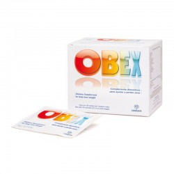Obex Catalysis 30 Sobres
