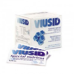 Viusid Catalysis 21 Sobres