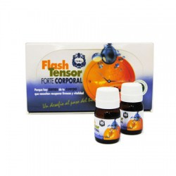 Flash Tensor Corporal 25ml Shila