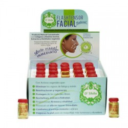 Flash Tensor Facial 7ml Shila