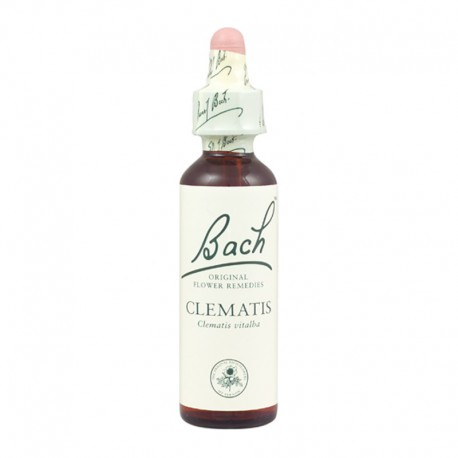 Clematis (Clemátide) 20Ml. Bach