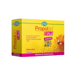Propolaid Flu Junior Esi 10 Sobres