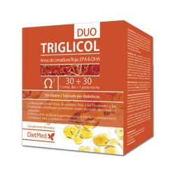 Triglicol Duo Dietmed 30+30