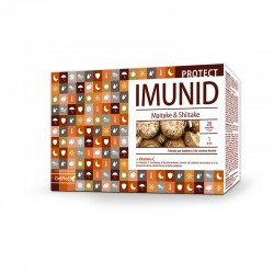 Imunid Protect Dietmed 20 Ampollas