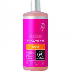 Gel de Rosas Urtekram 500Ml.