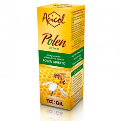 Apicol Polen Tongil 60Ml.