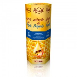 Apicol Extracto de Própolis Tongil 60Ml.