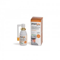 PROPOLACTIV SPRAY 30Ml. HERBORA
