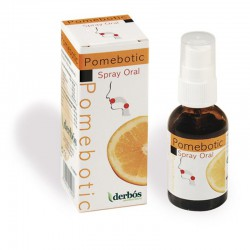 POMEBOTIC SPRAY 30Ml. DERBOS