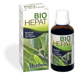BIO HEPAT 50Ml. DERBOS