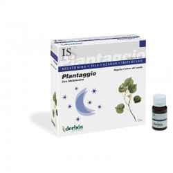 PLANTAGGIO IS 20 VIALES DERBOS