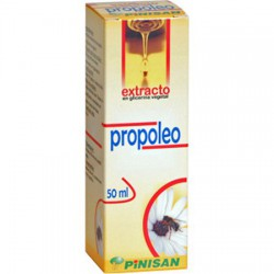 EXTRACTO PROPOLEO 50Ml. PINISAN