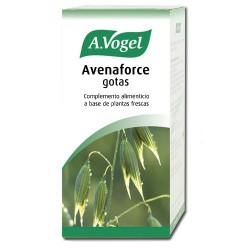 AVENAFORCE 100Ml. A. VOGEL (BIOFORCE)