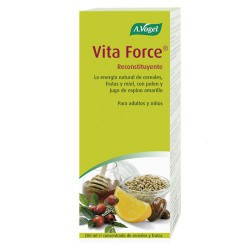 VITAFORCE 200Ml. A. VOGEL (BIOFORCE)
