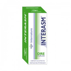 INTERASM 30Ml. INTERNATURE