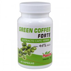GREEN COFFEE FORTE 60CAP. PLANTA POL