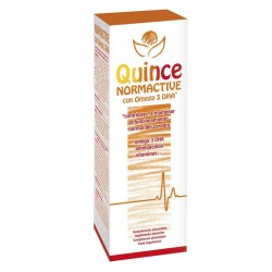 QUINCE NORMACTIVE 250Ml. BIOSERUM