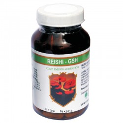 REISHI GSH 120 CAPSULAS GOLDEN GREEN