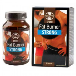 FAT BURNER SLIM 90 CAPSULAS NATURMIL