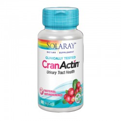 CRAN ACTIN 60 CAPSULAS SOLARAY