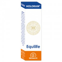 HOLORAM EQUILIFE 31Ml. EQUISALUD