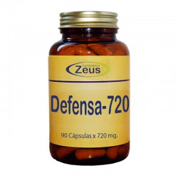 DEFENSA 720 90 CAPSULAS ZEUS