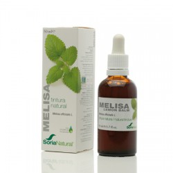 Melisa Extracto 50Ml Soria Natural