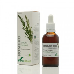 Romero Extracto 50Ml Soria Natural