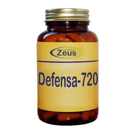 DEFENSA-720 30 CAPSULAS ZEUS