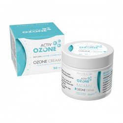 OZONE CREAM 50Ml. ACTIVOZONE