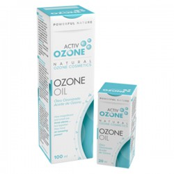 OZONE OIL 100Ml. ACTIVOZONE