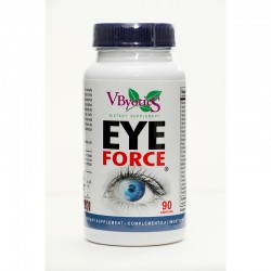 EYE FORCE 90 CAPSULAS VBYOTICS