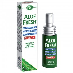 ALOEFRESH ALIENTO FRESCO SPRAY 15Ml. ESI