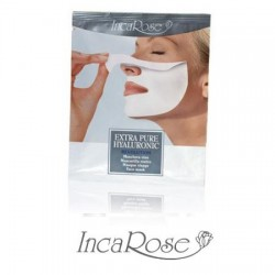 Hyaluronic Face Mask Incarose