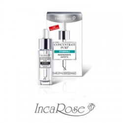 Pure Solution Células Madre Fluido 15Ml. Incarose