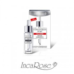 Pure Solution Colágeno Fluido 15Ml. Incarose