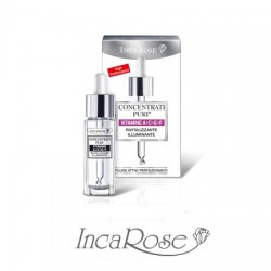 Pure Solution Vitaminas Fluido 15Ml. Incarose