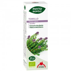 PHYTO-BIOPOLE TOMILLO BIO 50Ml. INTERSA