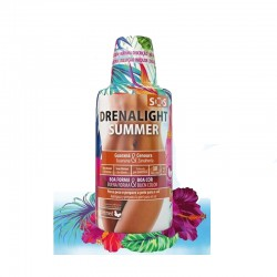 DRENALIGHT SOS SUMMER 600Ml. DIETMED