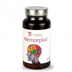 MEMORPLUS 60 CAPSULAS MUNDO NATURAL