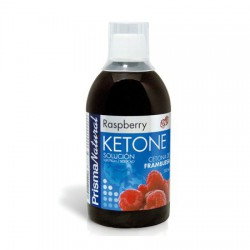 Raspberry Ketone con Café Verde 500Ml. Prisma Natural