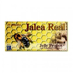 Jelly Propos 20 Ampollas Ynsadiet