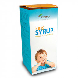 KIDS SYRUP 250Ml. PLANTA POL