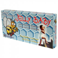JELLY BABY 10 VIALES YNSADIET