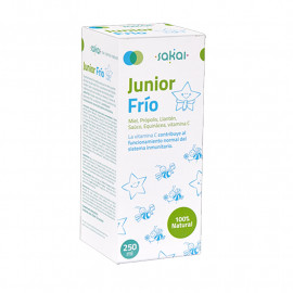 JUNIOR FRIO 250Ml. SAKAI