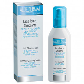 ALOEDERMAL LECHE TONIFICANTE 200Ml. ESI