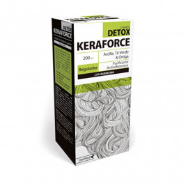 KERAFORCE DETOX 200Ml. DIETMED