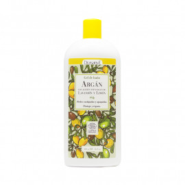 GEL BAÑO ARGAN BIO 500Ml. DRASANVI